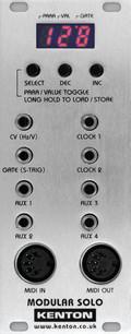 Kenton Electronics Modular Solo