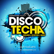 Loopmasters DiscoTecha