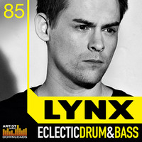 Loompasters Lynx Eclectic Drum and Bass