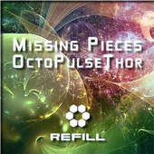 Navi Retlav Missing Pieces Octopulsethor