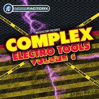 Noisefactory Complex Electro Tools Vol 1