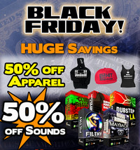 P5Audio Black Friday Sale