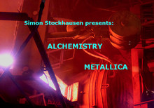 Patchpool Alchemistry Metallica