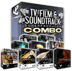 Prime Loops TV, Film & Soundtrack SuperProducer