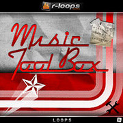 R-Loops Music ToolBox