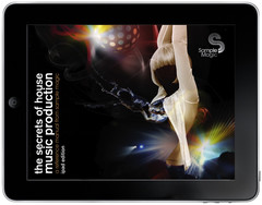 Sample Magic The Secrets of House Music Production iPad Edition