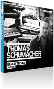Sample Magic Thomas Schumacher Berlin Techno