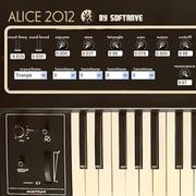 Softrave Alice 2012