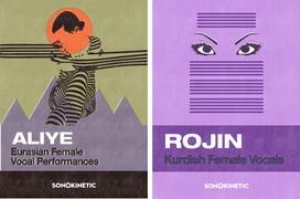 Sonokinetic Aliye / Rojin