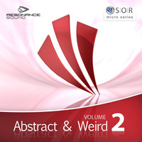 Sounds of Revolution Abstract and Weird Vol 2