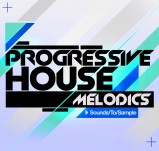 Sounds To Sample Progressive House Melodics