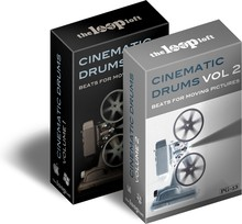 The Loop Loft Cinematic Bundle