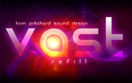 Tom Pritchard Sound Design Vast
