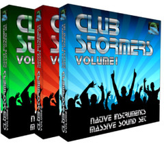 Trance Euphoria Club Stormers Series Complete Bundle