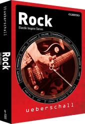 Ueberschall Rock Elastik Inspire Series