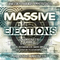 Uneeksounds Massive Ejections