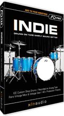 XLN Audio Indie ADpak