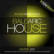 Zenhiser Studio Essentials - Balearic House