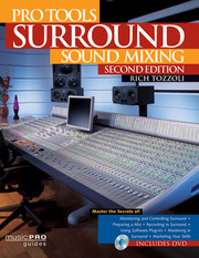 Pro Tools: Surround Sound Mixing