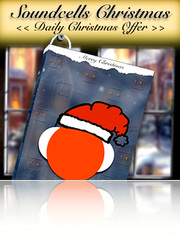 Soundcells Christmas Offers