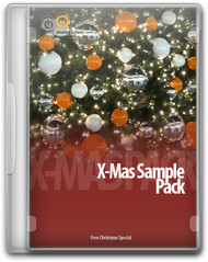 analogfactory X-Mas Sample Pack