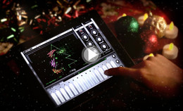Moog Animoog Holiday Song Contest