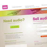 Audio Market