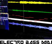 Audiovapor Electro Bass MIDI