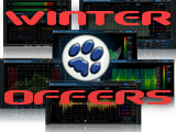 Blue Cat Audio Winter Special Offers
