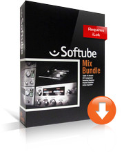 Cakewalk Softube Mix Bundle