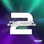 Equinox Sounds Psy Trance Explorations 2