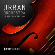 FatLoud Urban Orchestra Uralblack Edition