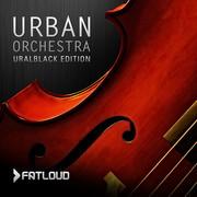 FatLoud Urban Orchestra Uralblack Edition
