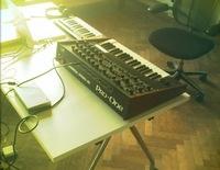 Future Audio Workshop Pro One Analog Bank