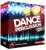 Future Loops Dance Percussion 01