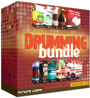 Future Loops Drumming Bundle