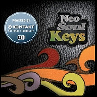 GospelMusicians Neo-Soul Keys