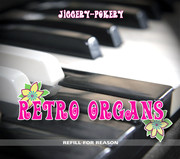 Jiggery-Pokery Retro Organs