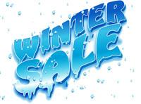 Loopbased Winter Sale