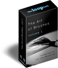 The Loop Loft The Art of Brushes Vol 1