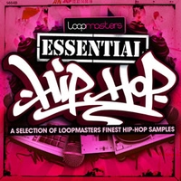 Loopmasters Essential Hip Hop