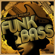 Loopmasters Funk Bass