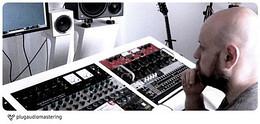 Marcin Cichy at pluginaudiomastering