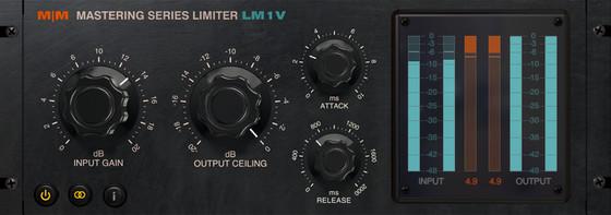 Mellowmuse LM1V