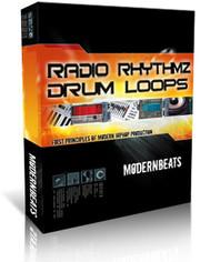 Modernbeats Radio Rhythmz Loops