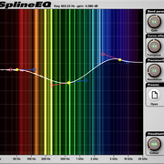 Photosounder SplineEQ
