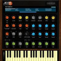 Pianovintage JEM SX1000