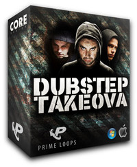 Prime Loops Dubstep Takeova
