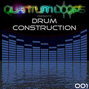 Quantum Loops Drum Construction