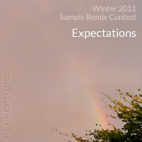 Winter 2011 Sample Remix Contest - Expectations